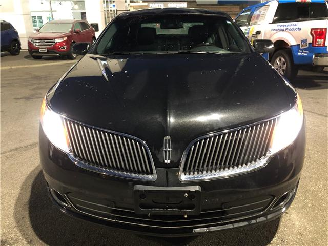 2014 Lincoln MKS EcoBoost (Stk: RP1905A) in Vancouver - Image 8 of 23