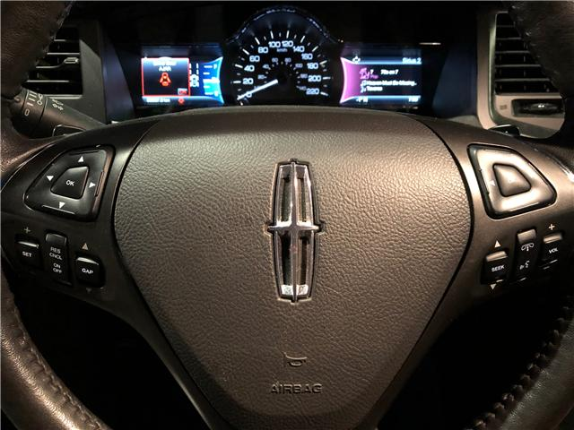 2014 Lincoln MKS EcoBoost (Stk: RP1905A) in Vancouver - Image 13 of 23
