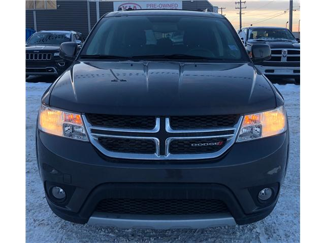 2017 Dodge Journey SXT (Stk: P0852) in Edmonton - Image 3 of 12