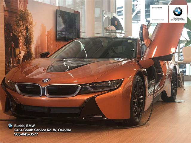 2019 BMW i8 Base (Stk: E948024) in Oakville - Image 1 of 5