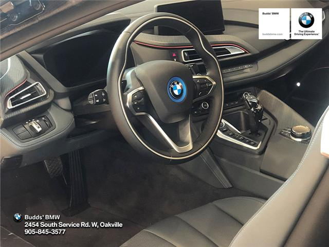 2019 BMW i8 Base (Stk: E948024) in Oakville - Image 2 of 5