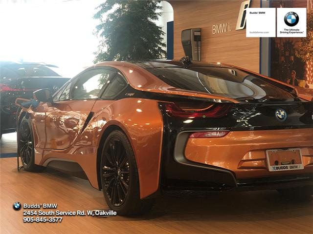 2019 BMW i8 Base (Stk: E948024) in Oakville - Image 3 of 5