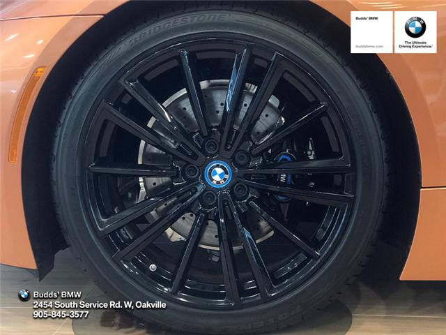 2019 BMW i8 Base (Stk: E948024) in Oakville - Image 4 of 5