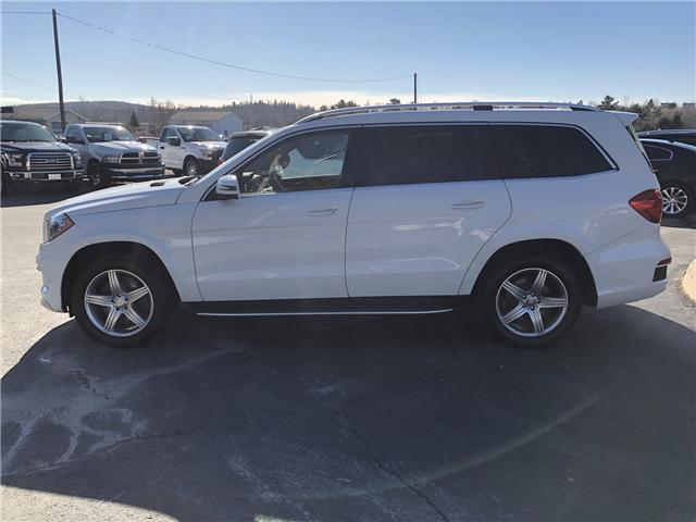 2016 Mercedes-Benz GL-Class Base (Stk: 10227A) in Lower Sackville - Image 2 of 31