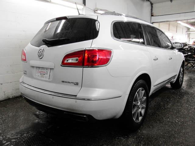 2017 Buick Enclave Leather (Stk: P9-51210) in Burnaby - Image 3 of 24