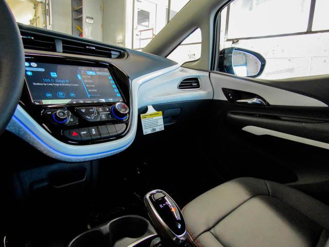 2019 Chevrolet Bolt EV Premier (Stk: B9-99030) in Burnaby - Image 7 of 12