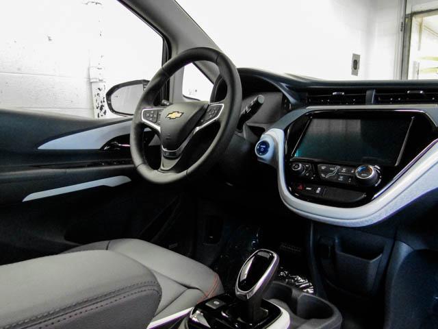 2019 Chevrolet Bolt EV Premier (Stk: B9-99030) in Burnaby - Image 4 of 12