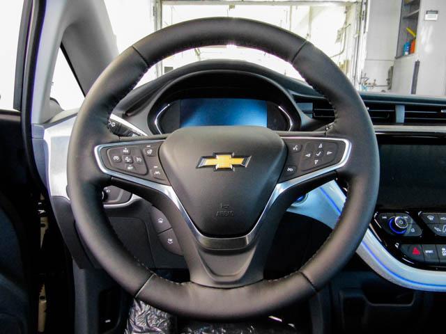 2019 Chevrolet Bolt EV Premier (Stk: B9-99030) in Burnaby - Image 5 of 12
