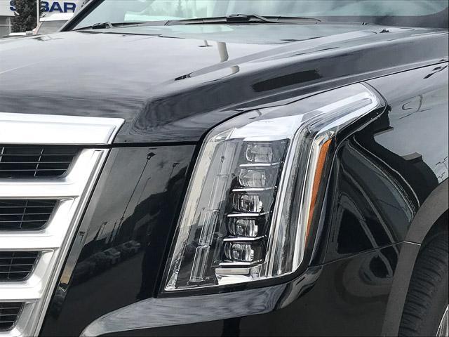 2018 Cadillac Escalade ESV Luxury (Stk: 971620) in North Vancouver - Image 11 of 26