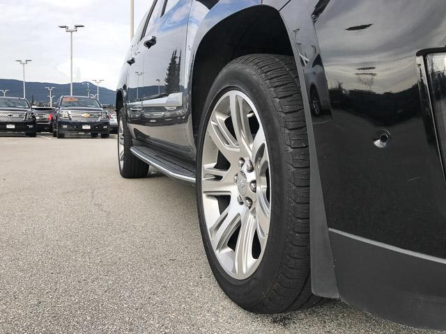2018 Cadillac Escalade ESV Luxury (Stk: 971620) in North Vancouver - Image 13 of 26