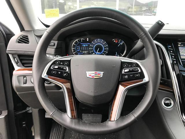 2018 Cadillac Escalade ESV Luxury (Stk: 971620) in North Vancouver - Image 16 of 26