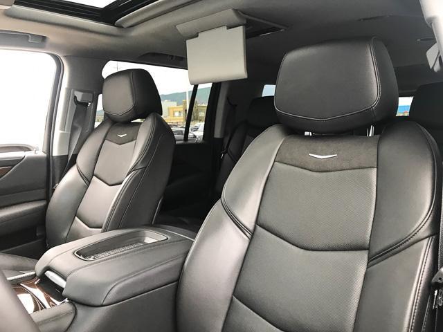 2018 Cadillac Escalade ESV Luxury (Stk: 971620) in North Vancouver - Image 20 of 26
