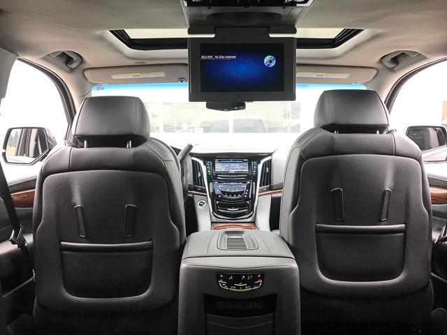 2018 Cadillac Escalade ESV Luxury (Stk: 971620) in North Vancouver - Image 26 of 26