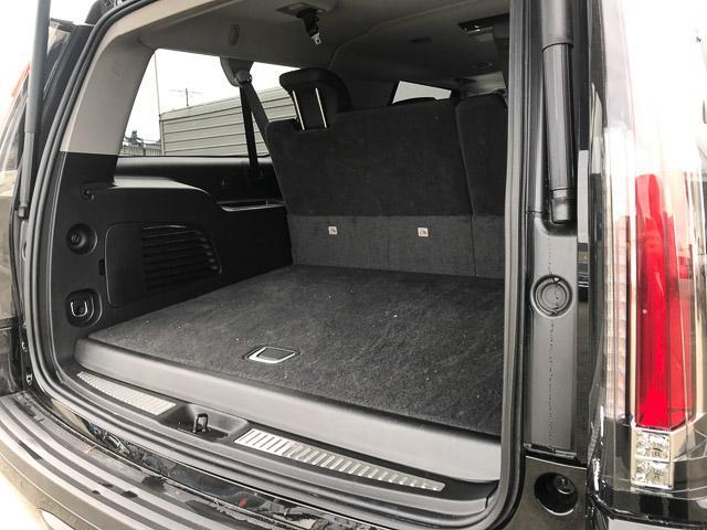 2018 Cadillac Escalade ESV Luxury (Stk: 971620) in North Vancouver - Image 25 of 26