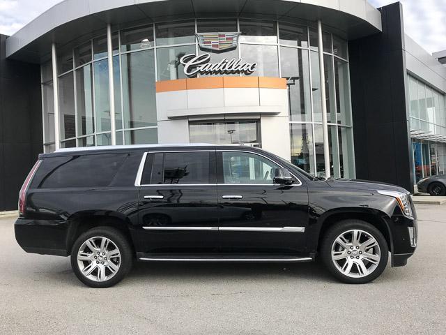 2018 Cadillac Escalade ESV Luxury (Stk: 971620) in North Vancouver - Image 3 of 26