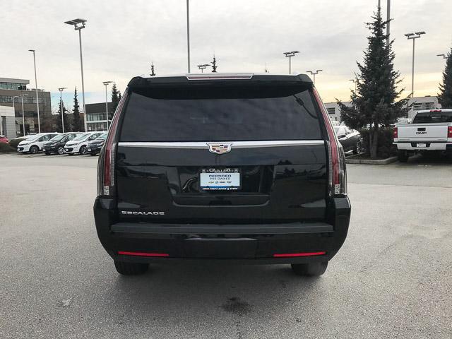 2018 Cadillac Escalade ESV Luxury (Stk: 971620) in North Vancouver - Image 5 of 26