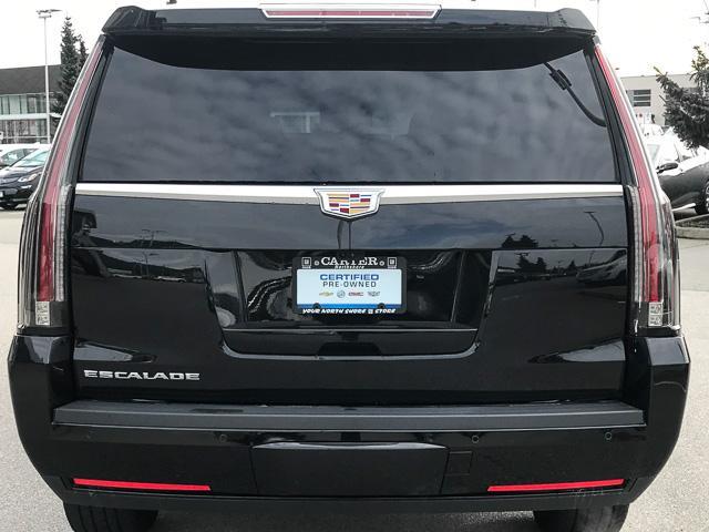 2018 Cadillac Escalade ESV Luxury (Stk: 971620) in North Vancouver - Image 14 of 26