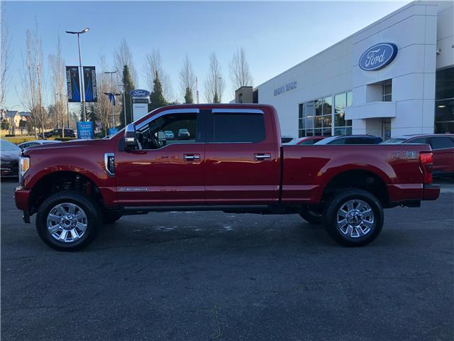 2018 Ford F-350 Platinum (Stk: LP1923) in Vancouver - Image 2 of 27