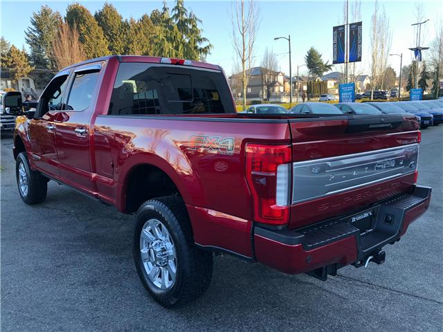 2018 Ford F-350 Platinum (Stk: LP1923) in Vancouver - Image 3 of 27