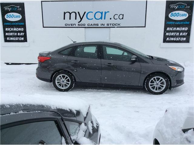 2015 Ford Focus SE (Stk: 190069) in Kingston - Image 2 of 17