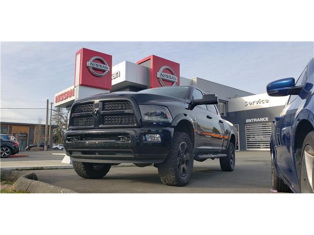 2015 RAM 3500 Laramie (Stk: 8T6079A) in Duncan - Image 1 of 3