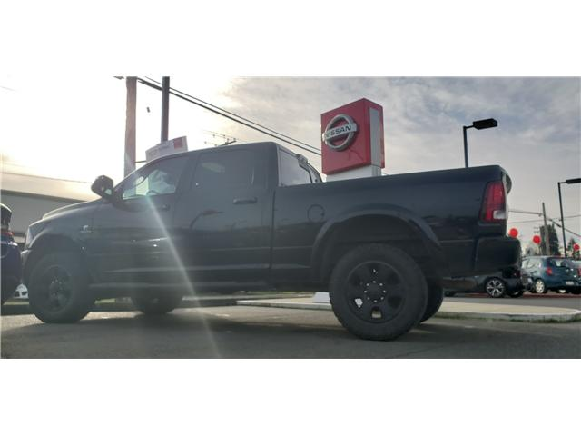 2015 RAM 3500 Laramie (Stk: 8T6079A) in Duncan - Image 2 of 3