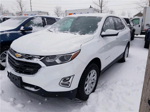 2019 Chevrolet Equinox 1LT (Stk: 190324) in Ottawa - Image 1 of 1