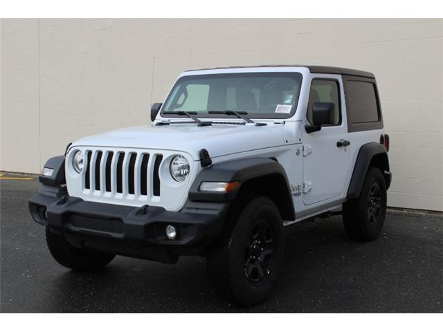 2018 Jeep Wrangler Sport (Stk: W161964) in Courtenay - Image 2 of 30