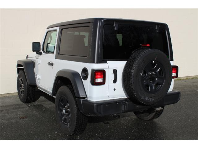 2018 Jeep Wrangler Sport (Stk: W161964) in Courtenay - Image 3 of 30