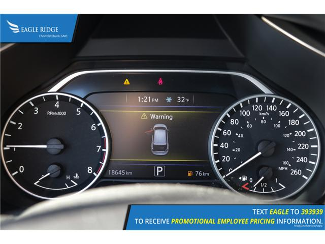 2018 Nissan Murano SV (Stk: 189369) in Coquitlam - Image 13 of 17