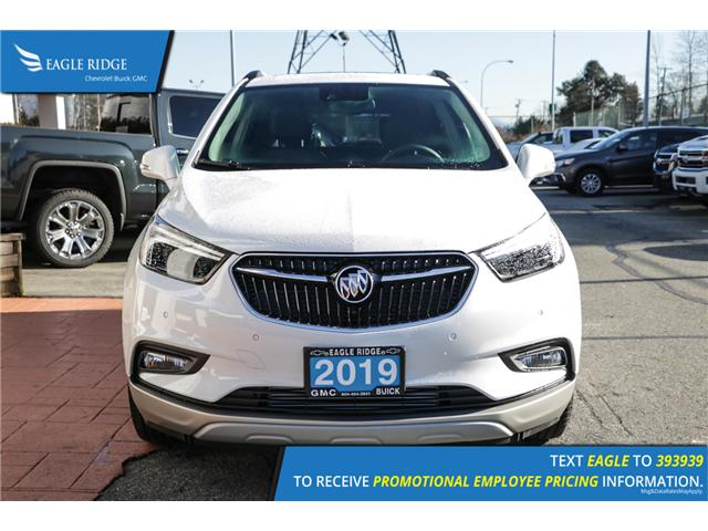 2019 Buick Encore Essence (Stk: 96602A) in Coquitlam - Image 2 of 17