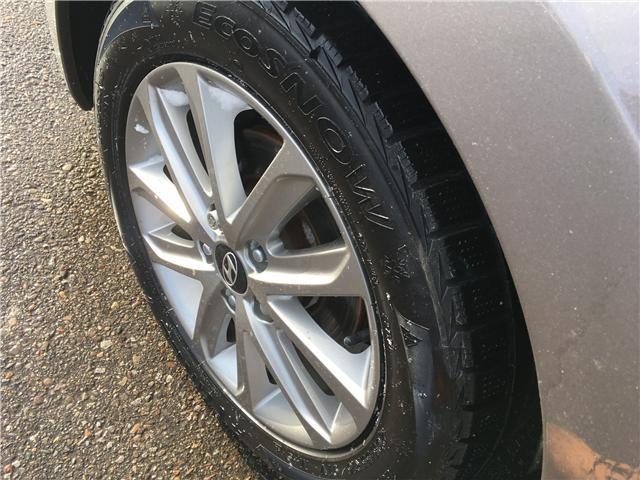 2014 Hyundai Elantra GLS (Stk: 14-85343) in Brampton - Image 10 of 27