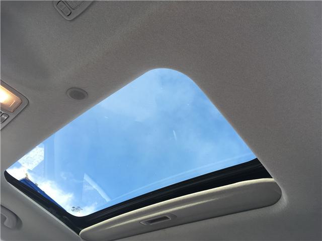 2014 Hyundai Elantra GLS (Stk: 14-85343) in Brampton - Image 11 of 27