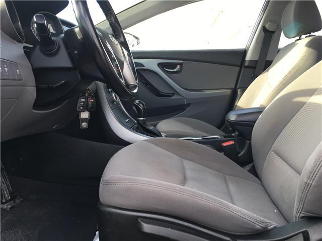 2014 Hyundai Elantra GLS (Stk: 14-85343) in Brampton - Image 15 of 27