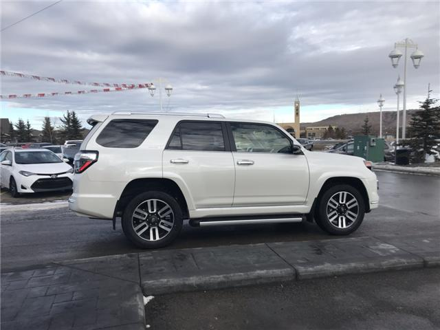 2019 Toyota 4Runner SR5 (Stk: 190133) in Cochrane - Image 4 of 17
