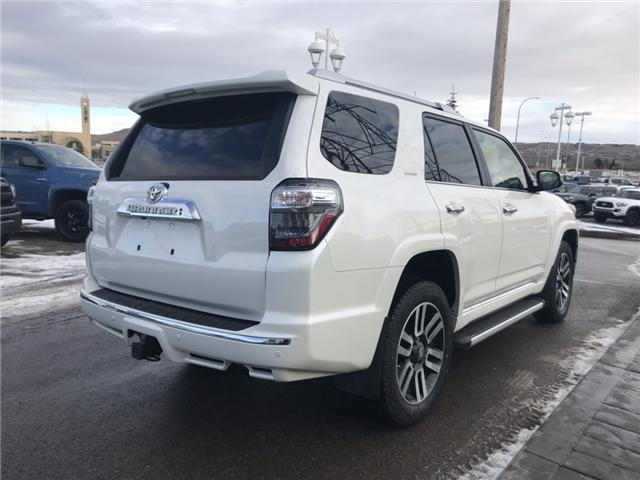 2019 Toyota 4Runner SR5 (Stk: 190133) in Cochrane - Image 6 of 17