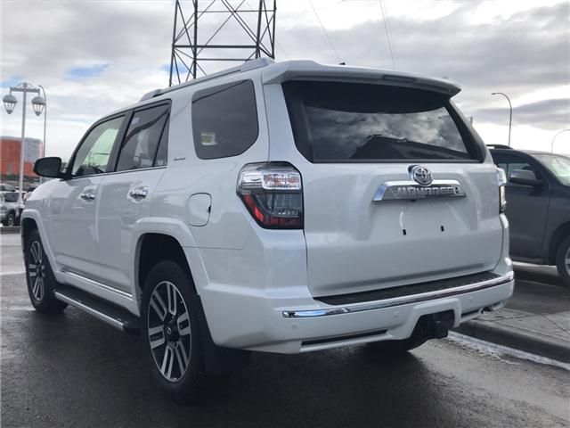 2019 Toyota 4Runner SR5 (Stk: 190133) in Cochrane - Image 7 of 17