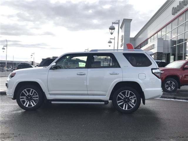 2019 Toyota 4Runner SR5 (Stk: 190133) in Cochrane - Image 8 of 17