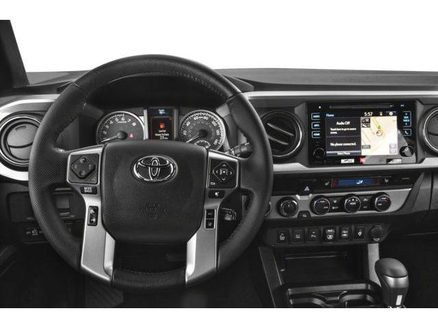 2019 Toyota Tacoma Limited V6 (Stk: 190357) in Whitchurch-Stouffville - Image 4 of 9