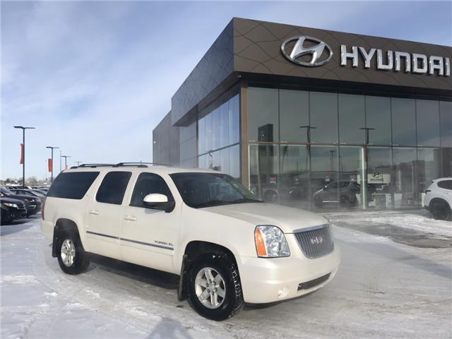 2013 GMC Yukon XL 1500 SLT (Stk: H2341A) in Saskatoon - Image 1 of 9