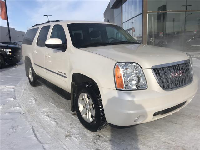 2013 GMC Yukon XL 1500 SLT (Stk: H2341A) in Saskatoon - Image 2 of 9