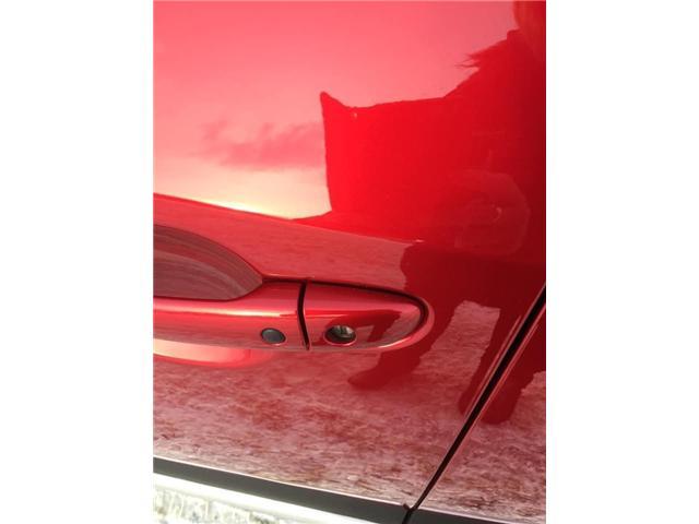 2017 Mazda CX-3 GT (Stk: 1215) in Alma - Image 5 of 19