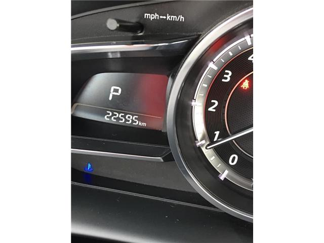 2017 Mazda CX-3 GT (Stk: 1215) in Alma - Image 12 of 19