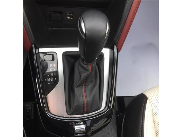 2017 Mazda CX-3 GT (Stk: 1215) in Alma - Image 19 of 19