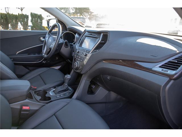 2018 Hyundai Santa Fe Sport 2.0T Ultimate (Stk: AH8797) in Abbotsford - Image 15 of 24