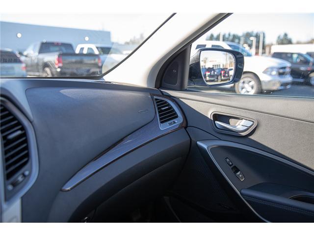 2018 Hyundai Santa Fe Sport 2.0T Ultimate (Stk: AH8797) in Abbotsford - Image 23 of 24