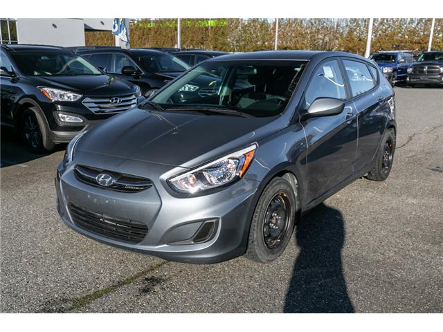 2017 Hyundai Accent GL (Stk: AG0760A) in Abbotsford - Image 3 of 21