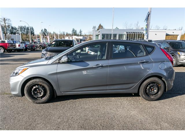2017 Hyundai Accent GL (Stk: AG0760A) in Abbotsford - Image 4 of 21