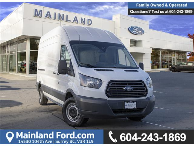2018 Ford Transit-250 Base (Stk: P1925) in Surrey - Image 1 of 28