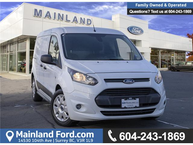 2015 Ford Transit Connect XLT (Stk: P2769) in Surrey - Image 1 of 24